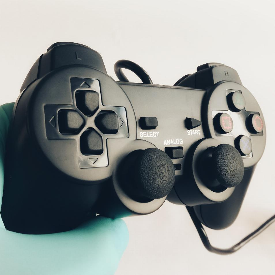 PlayStation 2 Controller